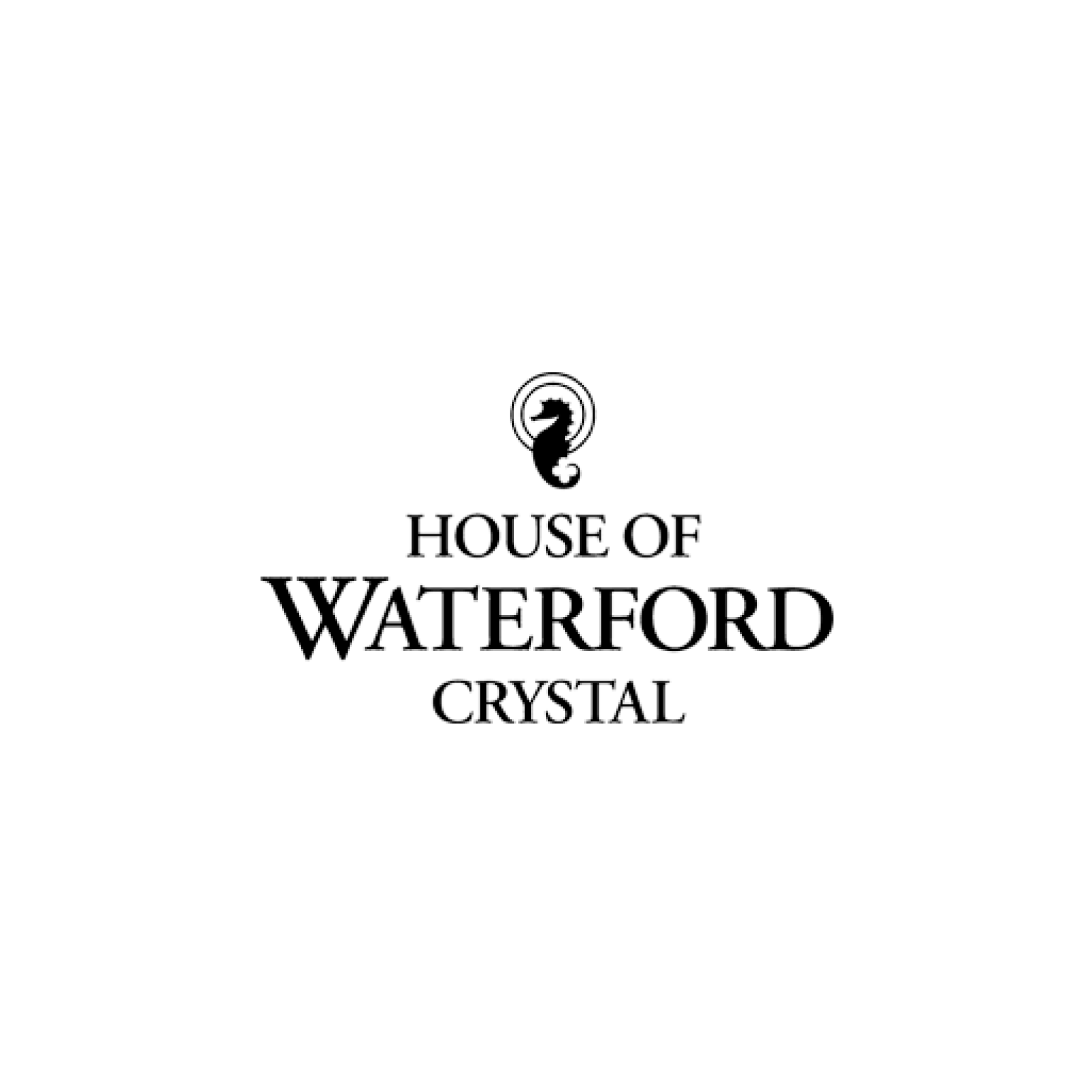 House of Waterford Crystals